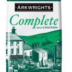 Arkwrights Chicken Dry Dog Food 15 Kg