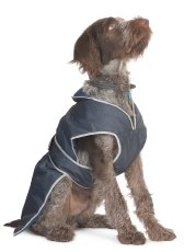 Ancol Dog Coat Stormguard Blue Large