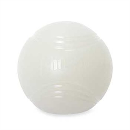 Chuckit! Max Glow Ball Medium 2.5-inch, 1 pack