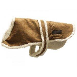 Dog Coat [CHAMMY - LARGE]