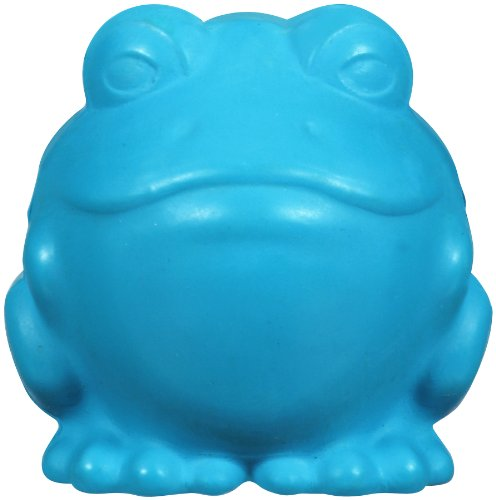 JW » Dog Toy » Darwin The Frog » Large