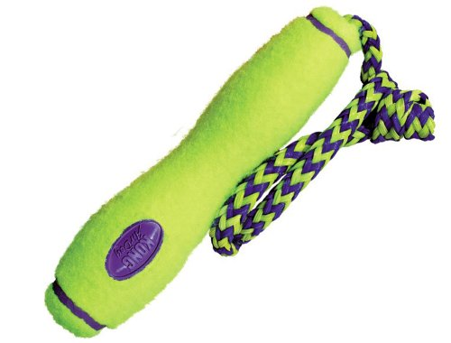 Kong Air Fetch Stick withrope, Large