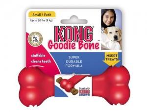 Kong Goodie Bone, Small