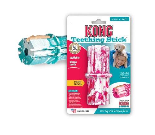 Kong Puppy Teething Stick, Medium