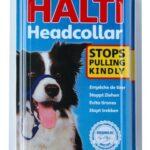 Halti Headcollar Black size 2 PADDED
