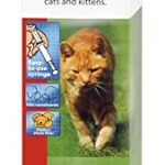 Beaphar Worming Cream For Dogs, Puppies, Cats, Kittens, Worm Treatment - Valentina Valentti UK
