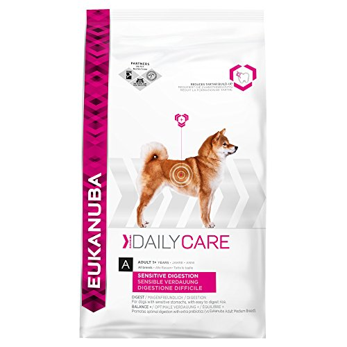 Eukanuba Sensitive Digestion Dry Food 12.5 kg