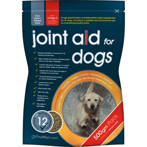 GWF Joint Aid for Dogs, 500 g
