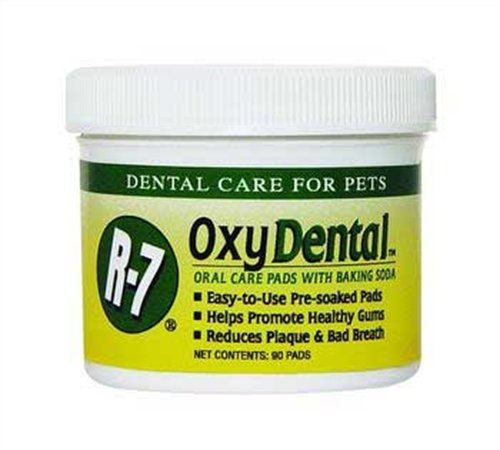 Miracle Care Oxydental Pads, Pack of 90