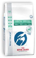 Royal Canin Veterinary Diet Canine Special Small Dog Dental Dry Food 2 Kg