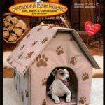 Mega_Jumblesale Portable Dog House