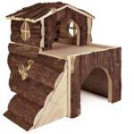 Trixie Natural Living Bjork Hamster House