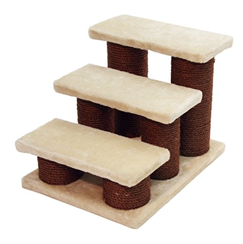 Kerbl Easy Climb Animal Steps, 35 cm/ 45 cm