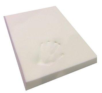 Memory foam offcuts