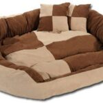 Knuffelwuff Dog Bed - Wully XXL 115 x 100cm
